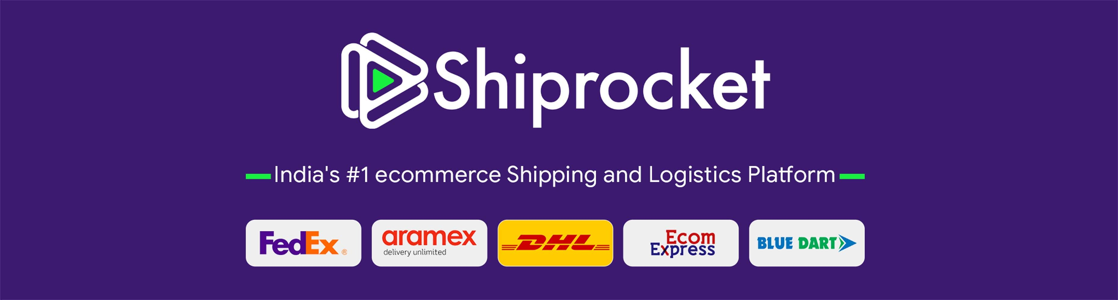 Shiprocket National Delivery