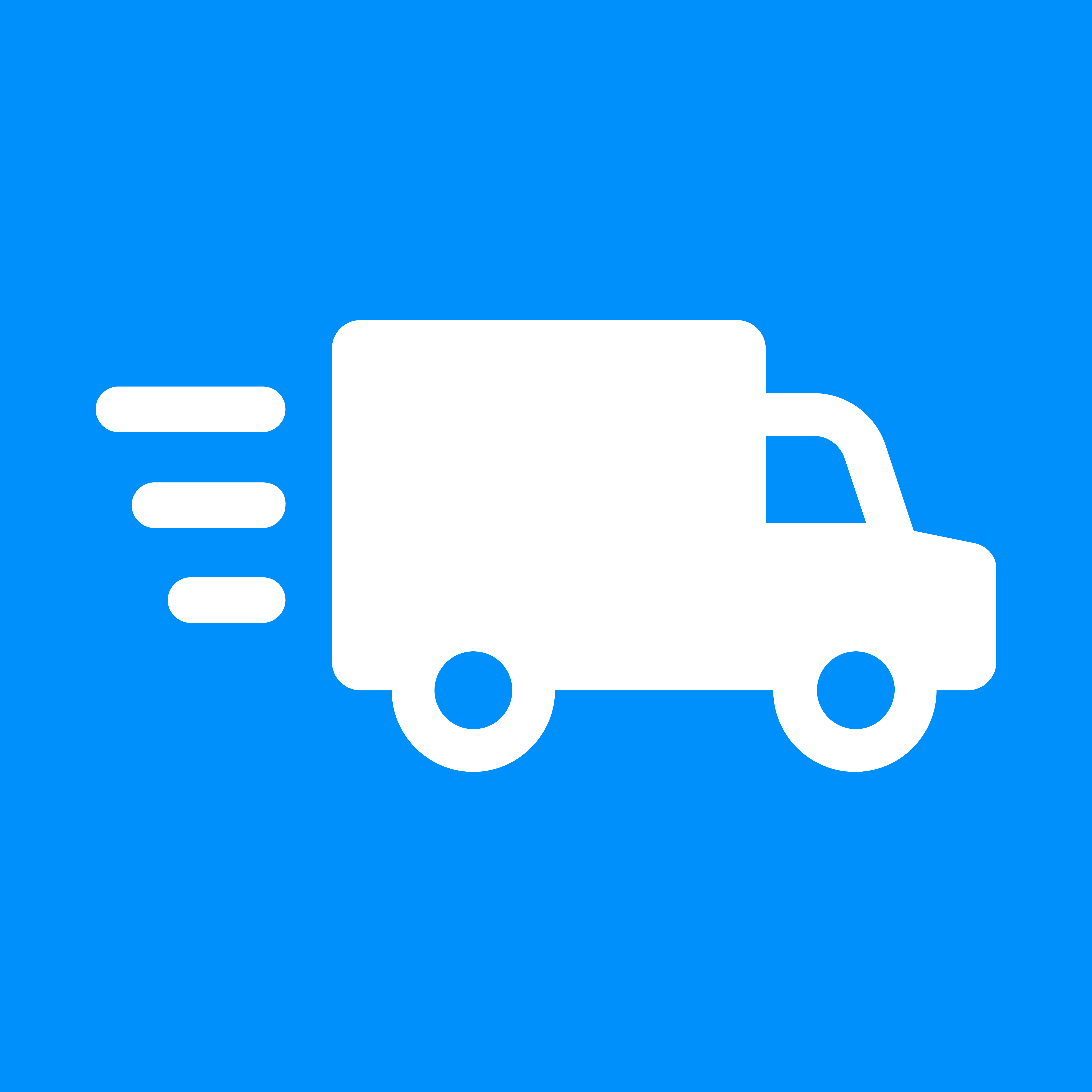 Pincode/Distance Based Delivery